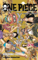 Livre One Piece Version Espagnole 5