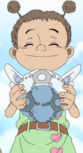 Mochi Anime Infobox