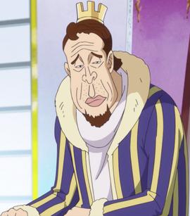 Potaufeu Anime Infobox
