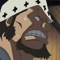 Rumbar Pirates' Doctor Portrait
