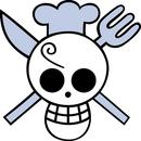 Sanji Jolly Roger personal pre ST