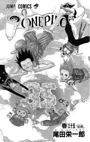 Volume 35 Illustration