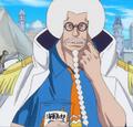 Apariencia completa de Sengoku