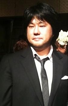 Eiichiro Oda Infobox
