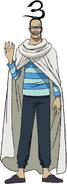Galdino Anime Concept Art