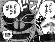 Joker-Doflamingo