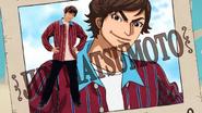 Jun Matsumoto Reborn
