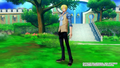 One Piece Unlimited World Red Sanji DLC 2