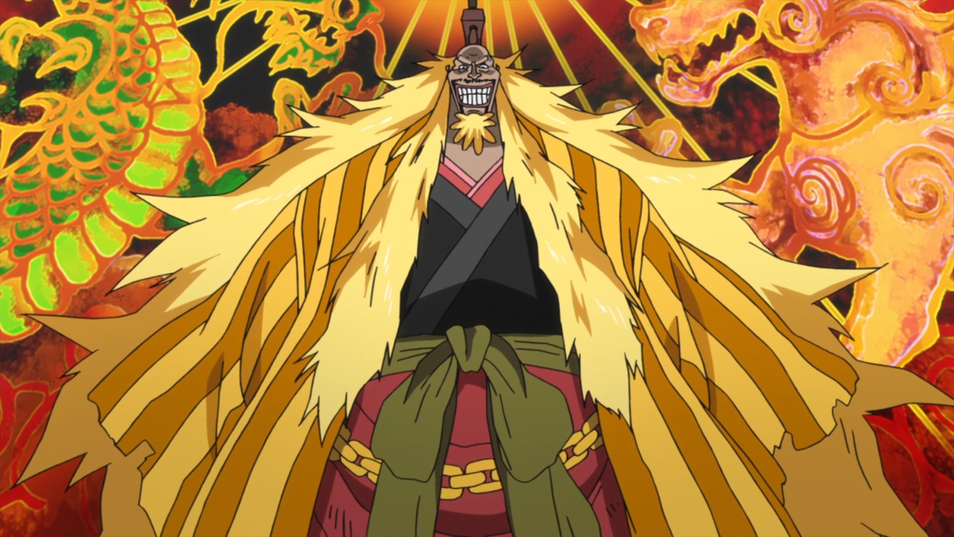 Shiki | One Piece Encyclopédie | Fandom