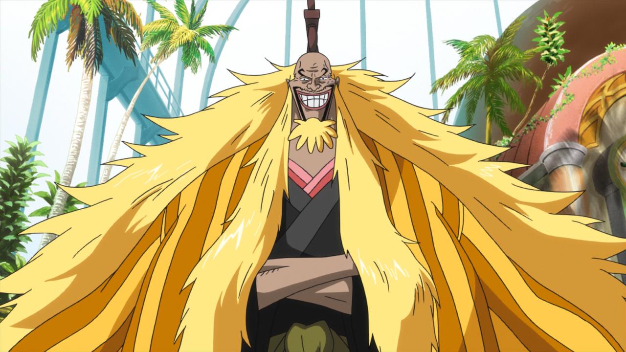 Shiki   One Piece Wiki   Fandom