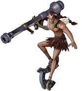 Wyper Pirate Warriors 3