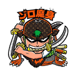 Bustercall Zoroastrian Demon