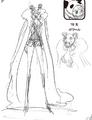 Charlotte Poire Manga Concept Art