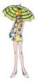 Concept Art Mikita Anime