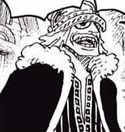 Raideen Manga Infobox