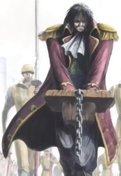 Roger Before Execution