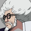 Sengoku General Inspector Portrait