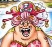 Big Mom's Hairstyle in Wano
