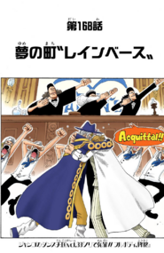 Chapter 168 Colored