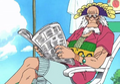 Crocus Anime Infobox