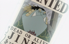 Jinbe's Wanted Poster