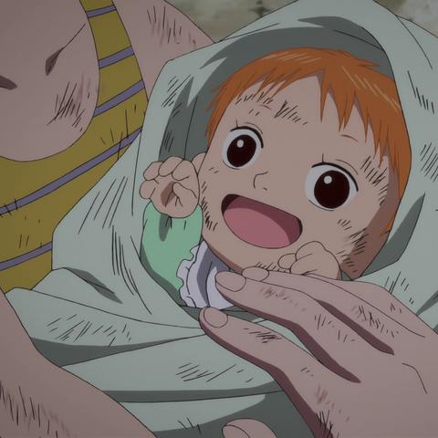 Nami da neonata