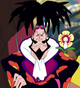 Omatsuri Anime Infobox