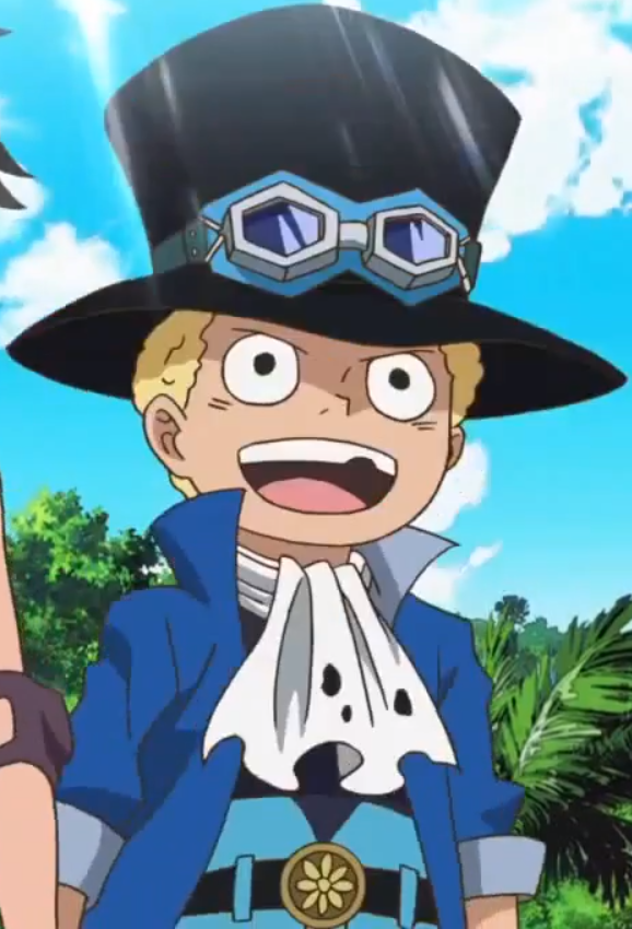 Image - Sabo at Age 10.png   One Piece Wiki   FANDOM ...