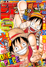 Shonen Jump 2017 Issue 33