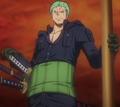 Zoro Heart of Gold 2