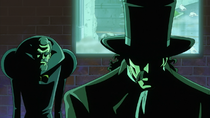 Anonymous Broker Replacing Rob Lucci