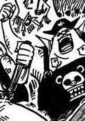 Blameco Manga Infobox