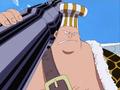 Genbo avec son Bazooka