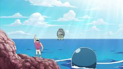 I Pirati Rumbar dicono addio a Lovoon