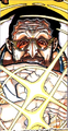 Kizaru manga a color