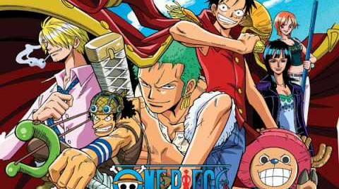 One Piece Soundtrack - Ano Basho E
