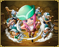 One Piece Treasure Cruise - Bonney (2)