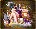 One Piece Treasure Cruise - Hancock (3)
