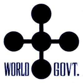 Pemerintah Dunia Portrait