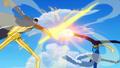 Wake Up! Sanji vs Kizaru