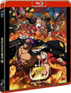 One Piece Film Z blu-ray España