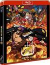 One Piece Film Z blu-ray España