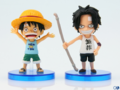 One Piece World Collectable Figure Event Limited
