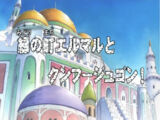 Ace to Luffy! Atsuki omoi to Kyōdai no Kizuna