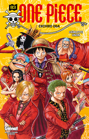 Tome 83 Couverture VF Collector