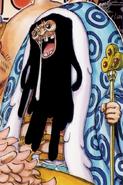 Trébol manga