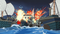 We Go! Luffy Gear Third