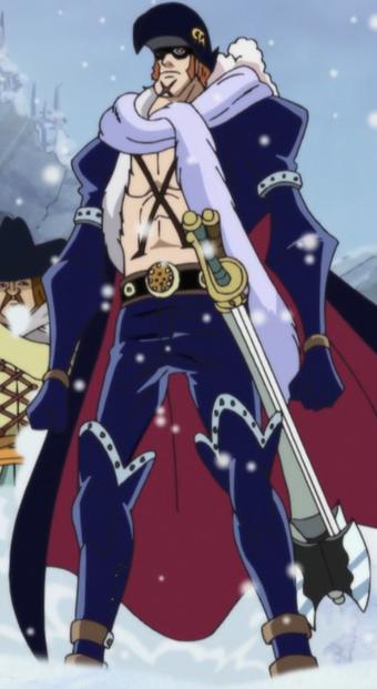 X Drake One Piece Wiki Fandom