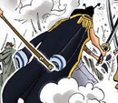 Brew Backside Digitally Colored Manga