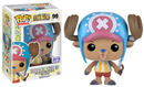 Chopper Flocked Funko POP! Animation